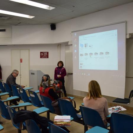 מחקר איכותני בשרות הכשרת מורים: תכנית רביבים כחקר מקרה
