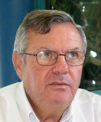 דני רובינשטיין (עיתונאי)